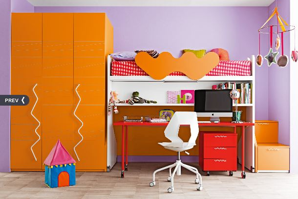 modern teenage and kids furnitures11