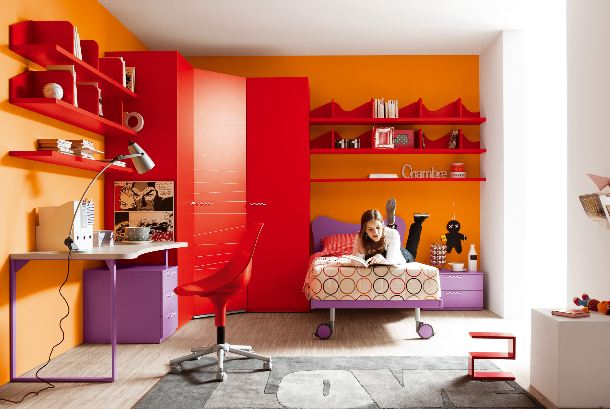 modern teenage and kids furnitures4
