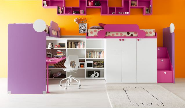modern teenage and kids furnitures5