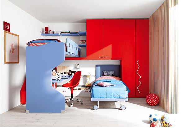 modern teenage and kids furnitures7