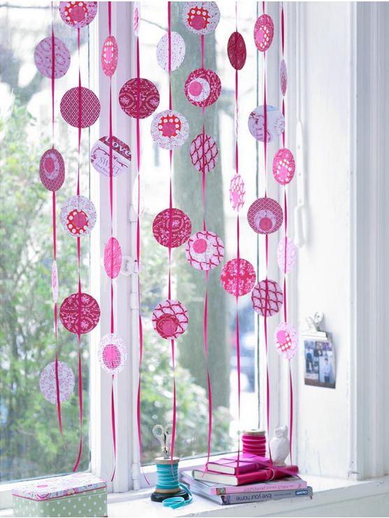 Как украсить свою комнату своими руками к лету - Раум Профи