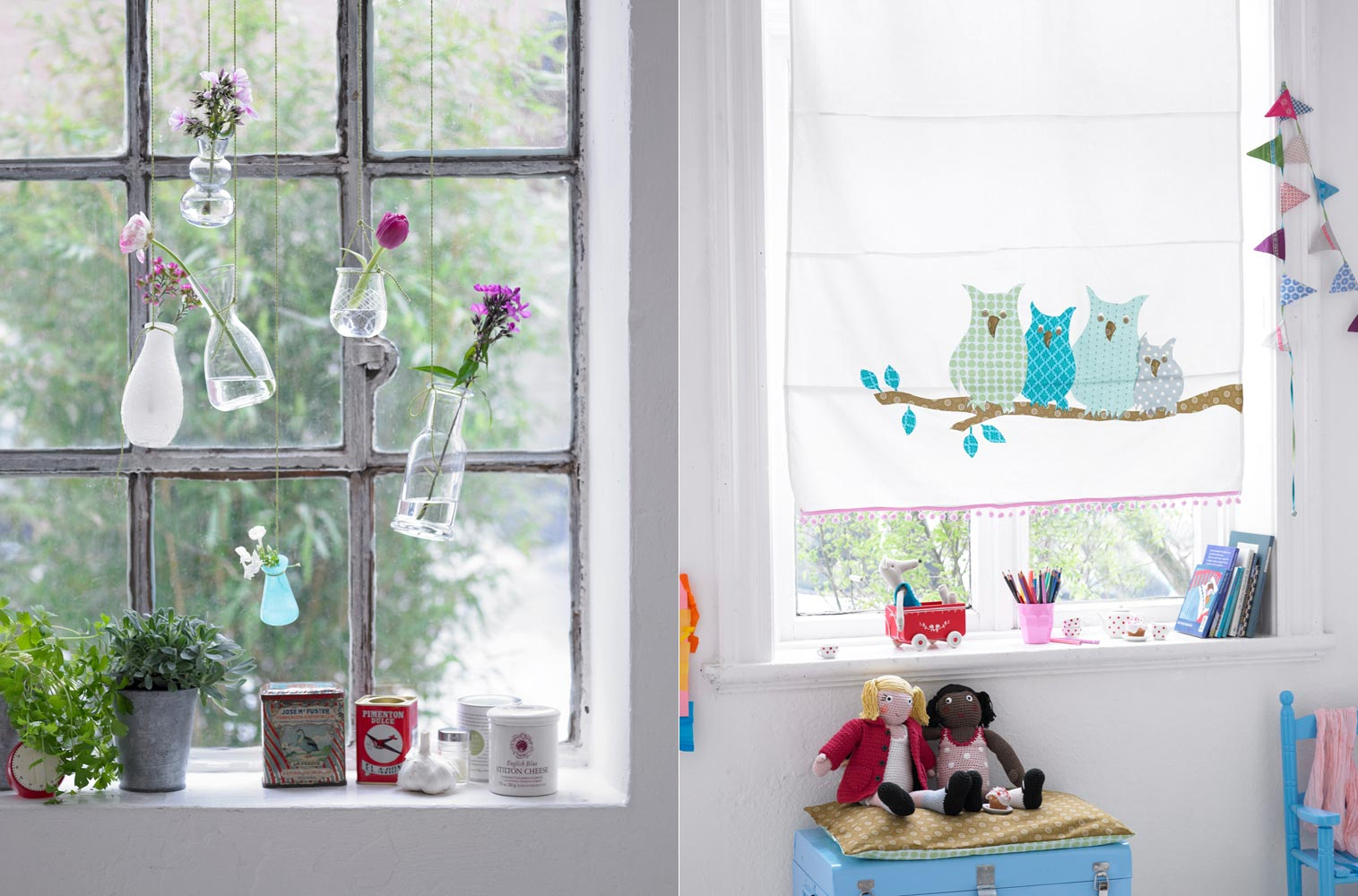 Christmas decoration ideas for kids room christmas decorating ideas - Spring Decoration Ideas3 My Desired Home