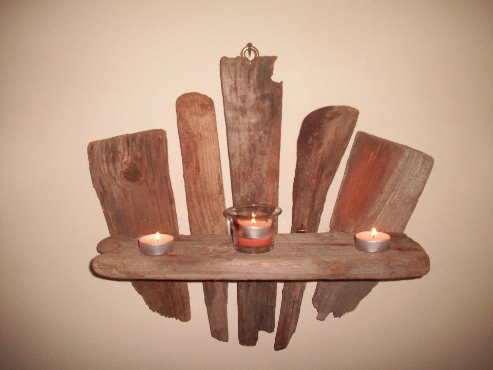 Amazing Diy driftwood craft inspirations5