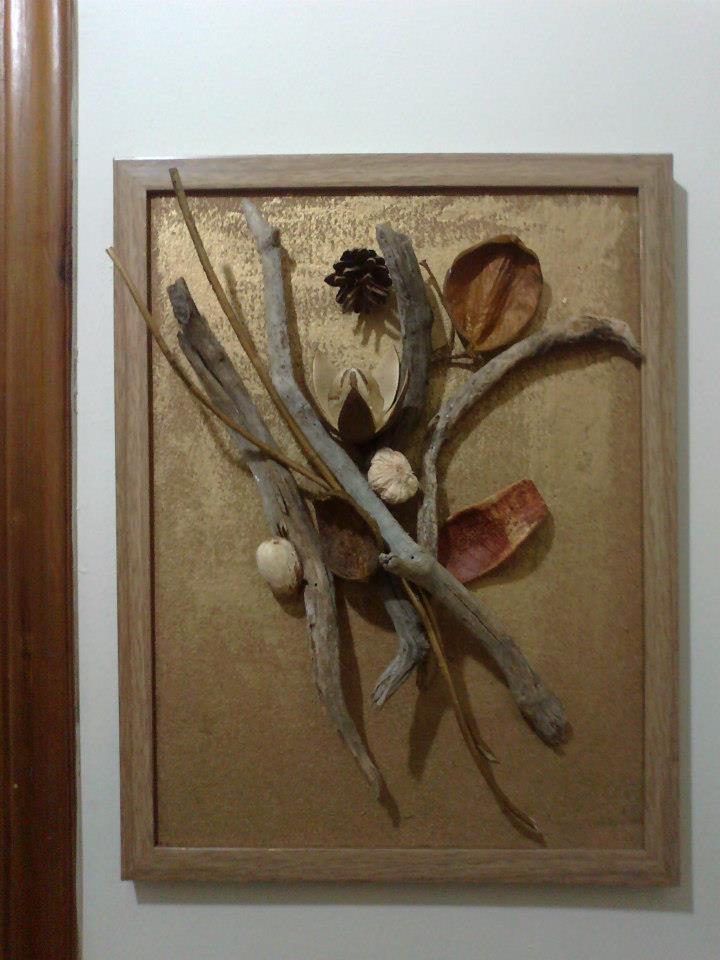 Amazing Diy driftwood craft inspirations6