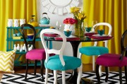 mix & match decorative style ideas