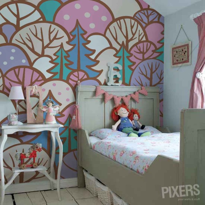 wall graphics decor ideas2