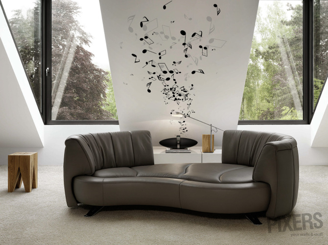 wall graphics decor ideas8