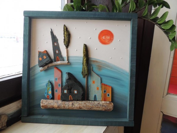 woodend pictures made from recycle driftwood and tree branches5