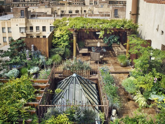 paradise roofgarden1