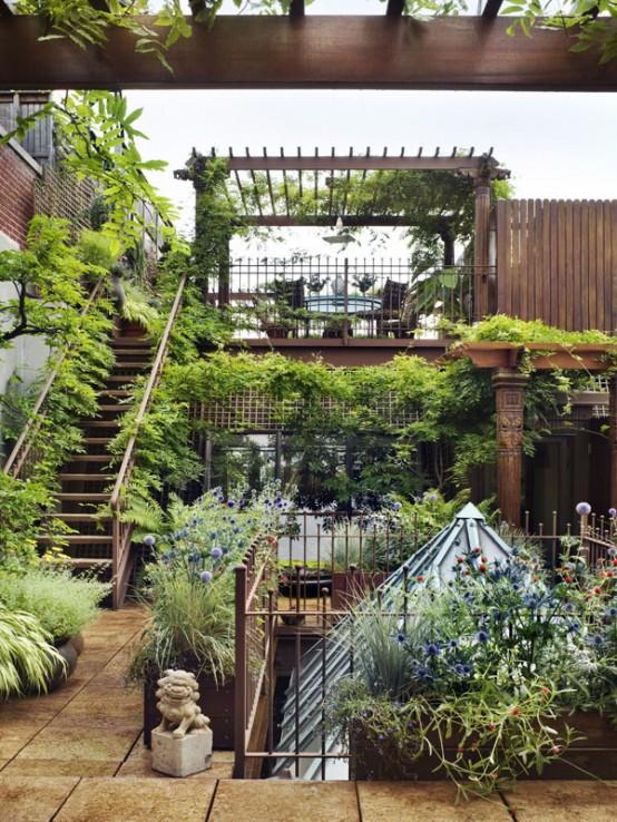 paradise roofgarden2