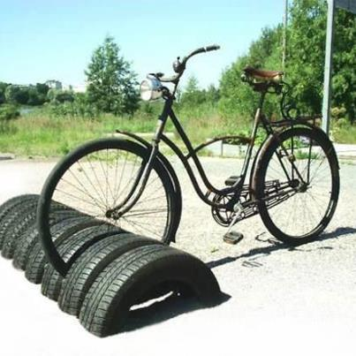 Diy ideas from old tires3