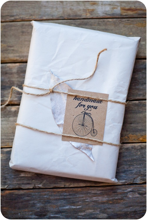 DIY Gift Packages14