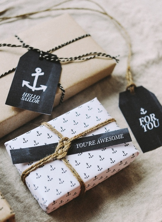 DIY Gift Packages16