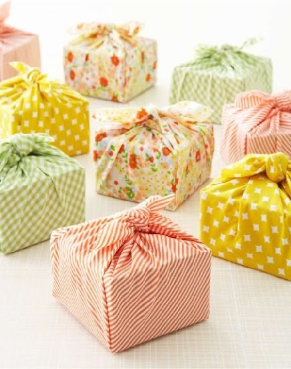 DIY Gift Packages8