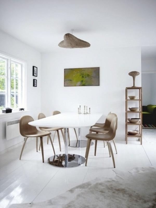 Scandinavian décoration ideas