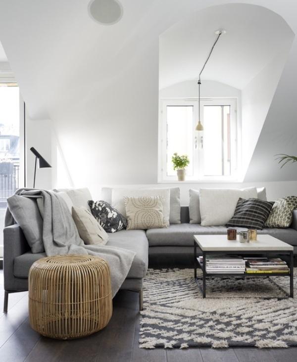 Scandinavian décoration ideas2