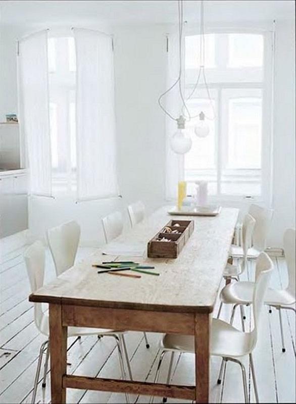 Scandinavian décoration ideas7