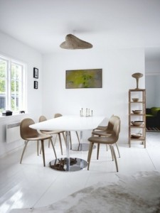 Scandinavian décoration ideas