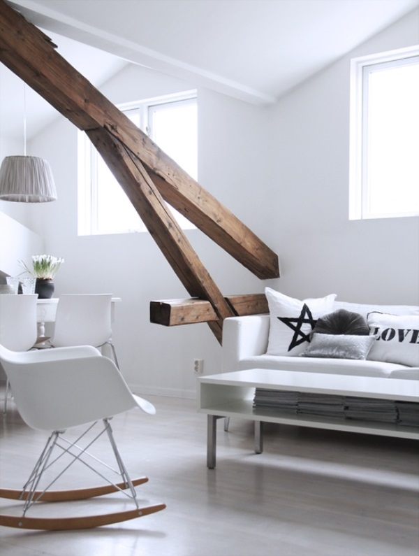 Scandinavian décoration ideas1