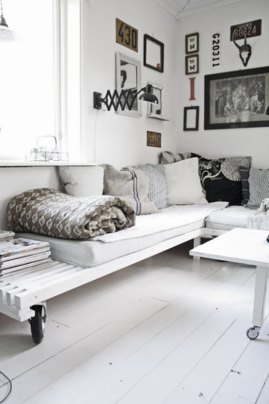 Scandinavian décoration ideas6