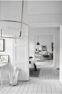 Scandinavian décoration1