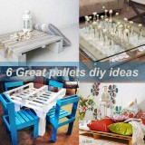 pallets diy ideas6
