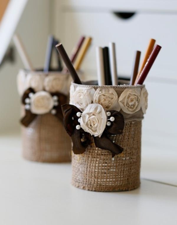 Βurlap decoration ideas4