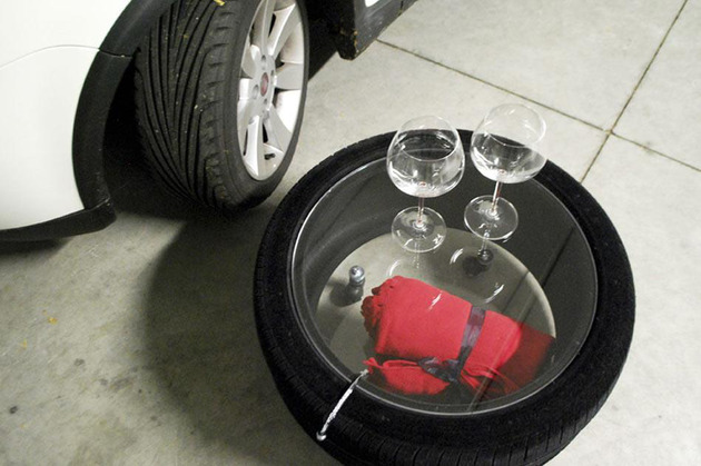 Amazing Tire table from tavomatico2