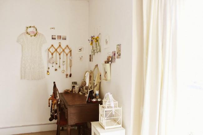 Wall decoration ideas