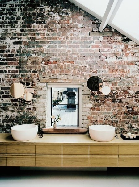 brick walls ideas9