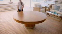 A table that worth $ 70,000