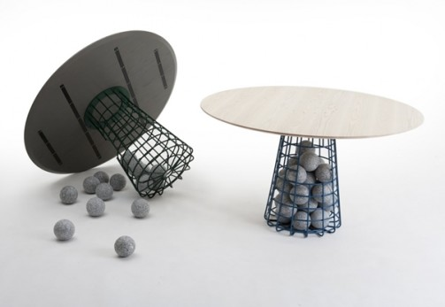 Diy craft ideas using wire mesh and Stones | My desired home