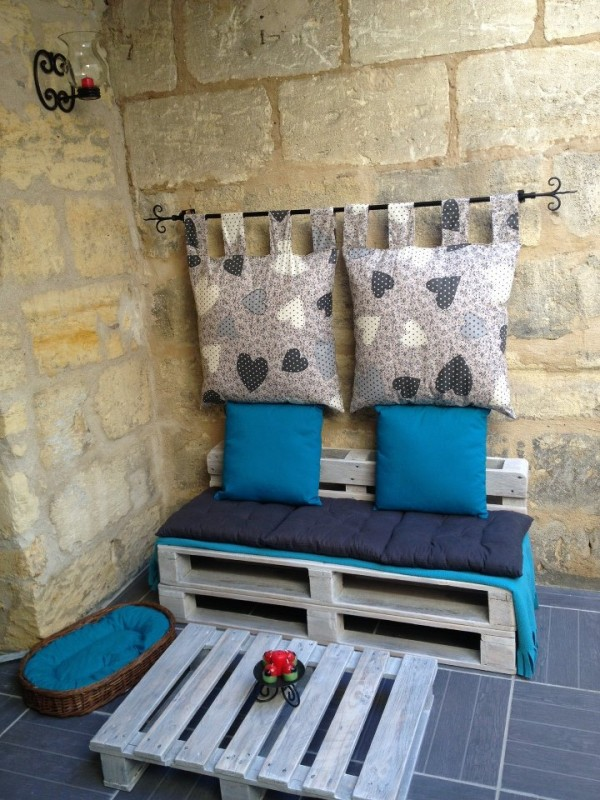 Diy Pallet Sofa Ideas5 My Desired Home
