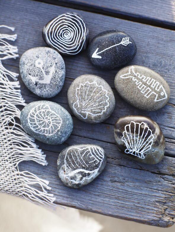 Summer beach decor inspirations7