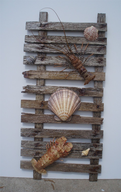 beach and sea decoration ideas5