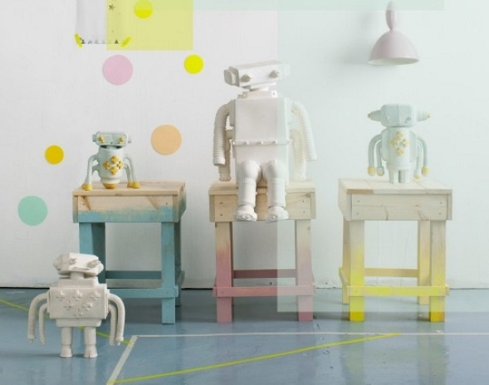 nurseries decoration ideas