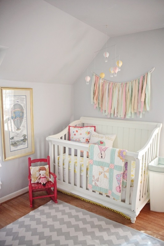 nurseries decoration ideas1