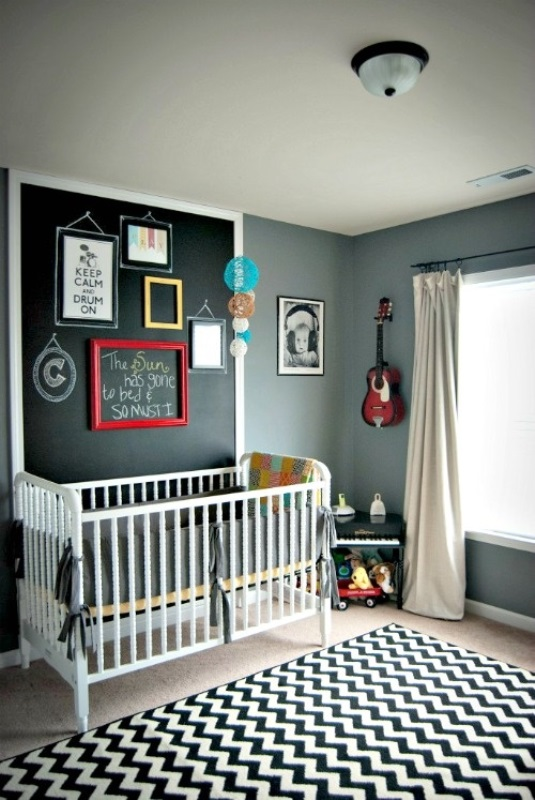 nurseries decoration ideas12