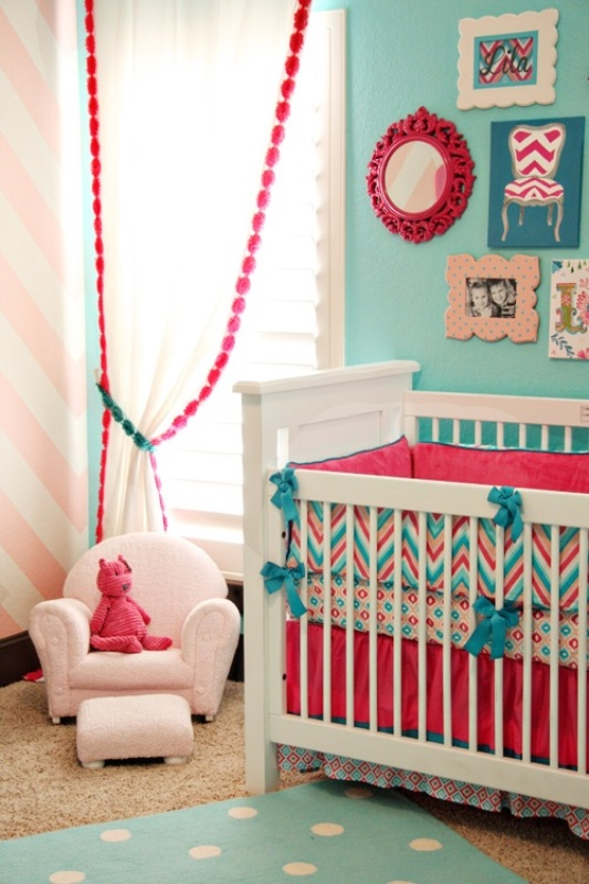 nurseries decoration ideas8