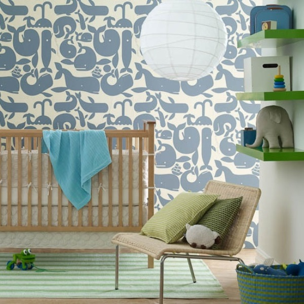 nurseries decoration ideas9