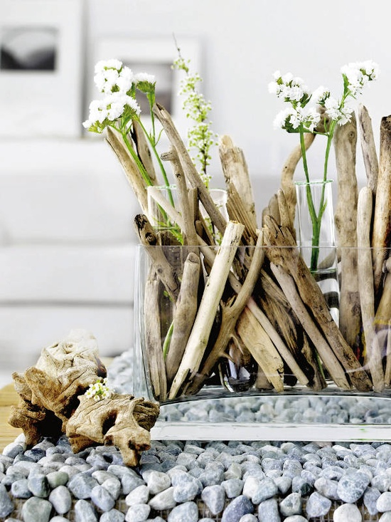 Best Diy Driftwood inspirations4