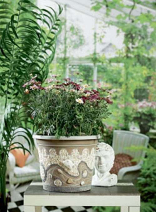 Decorative Pots and Planters1