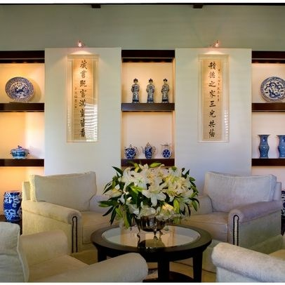 Asian decorating style ideas for Asian home decor