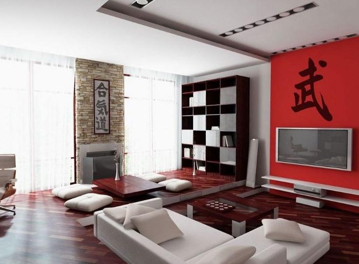 Asian Decor ideas9
