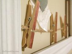diy wall hangers30