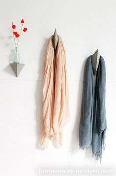 diy wall hangers38