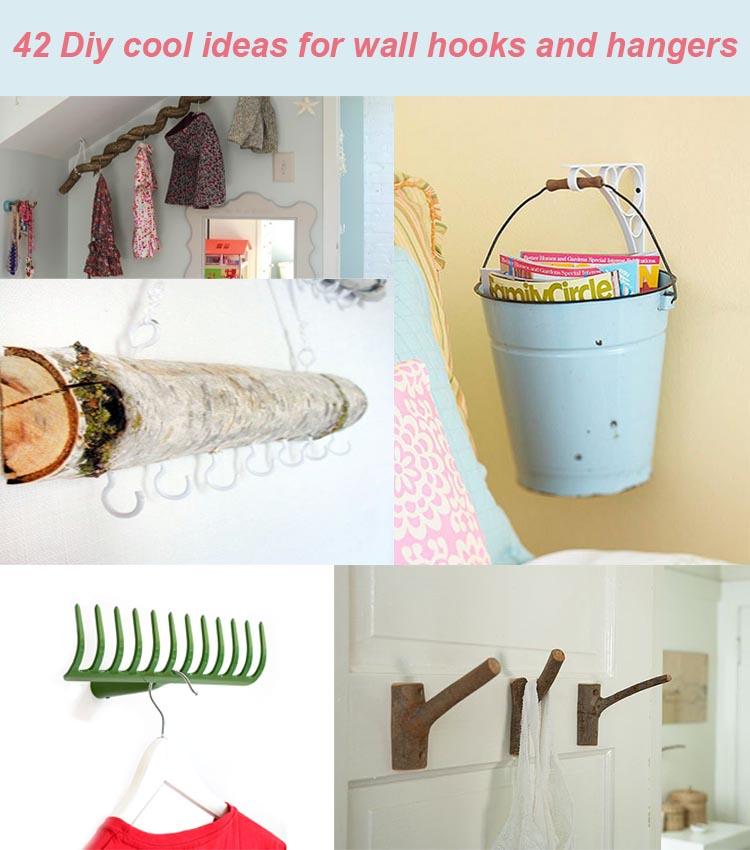 diy wall hangers42