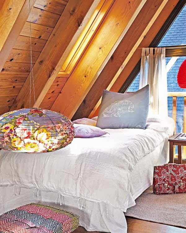 Amazing loft coloring ideas4