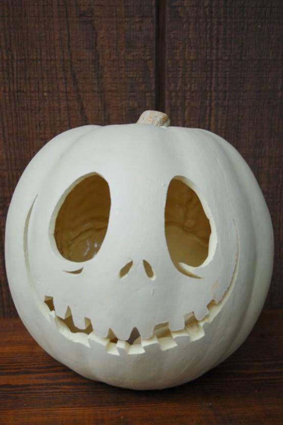 Black and white Halloween ideas33