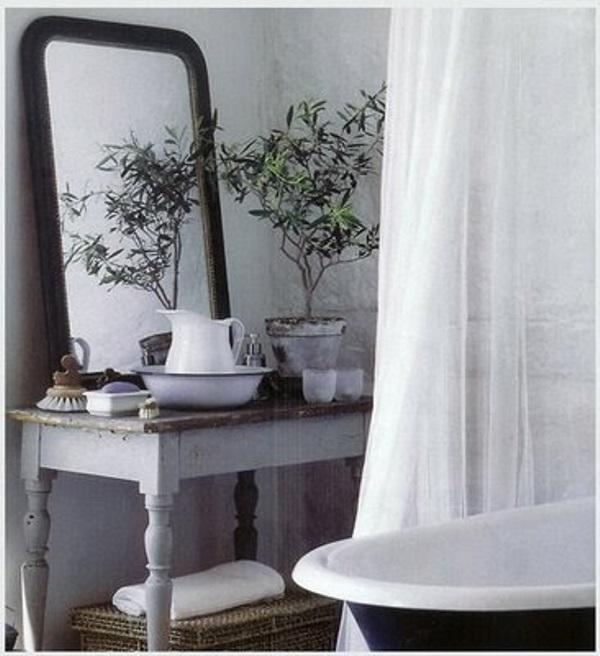 Rustic bathroom ideas10